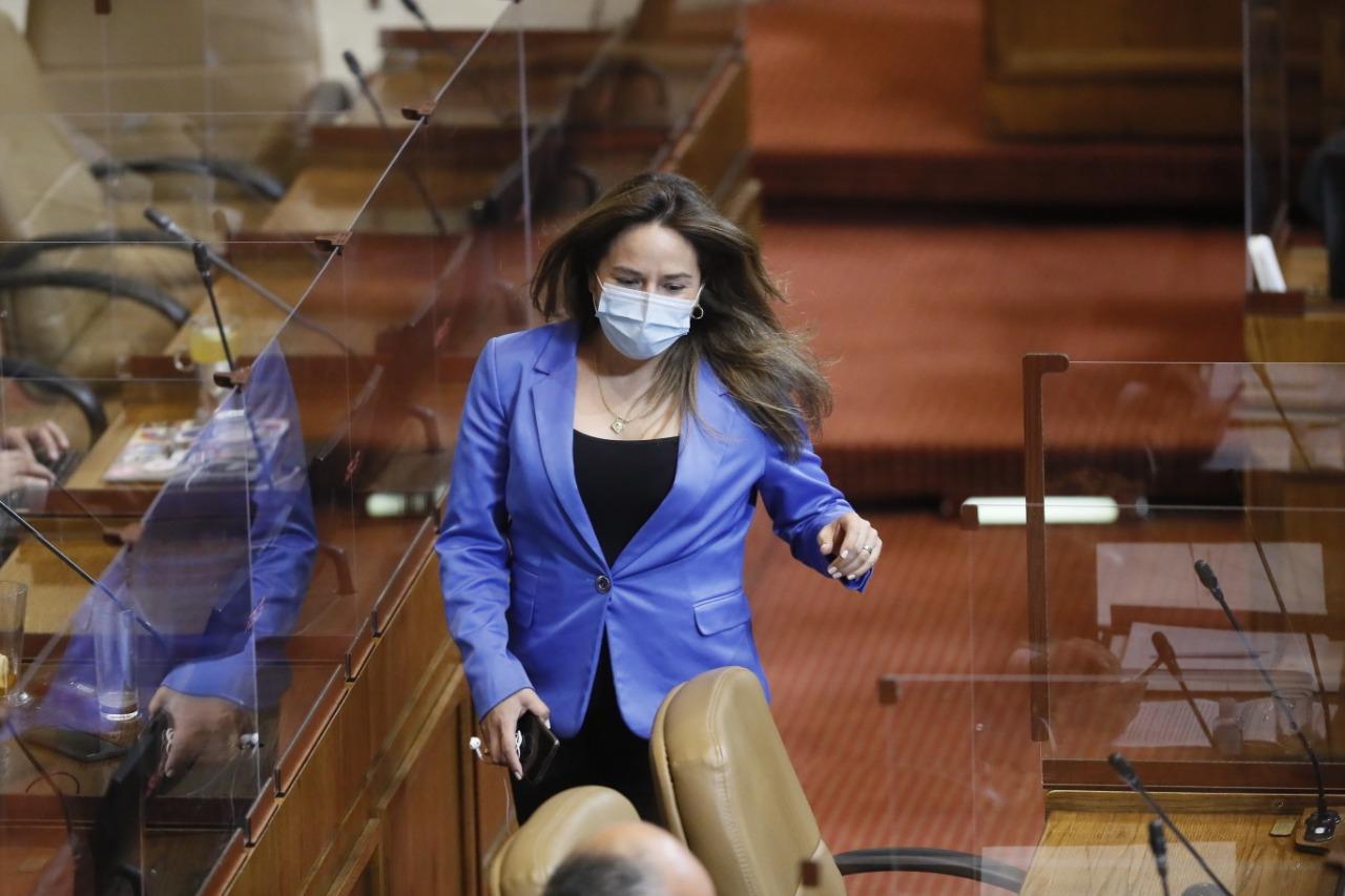 Se aprobó proyecto de resolución de diputada Joanna Pérez que solicita la creación de un fondo para el pago de la deuda histórica del profesorado
