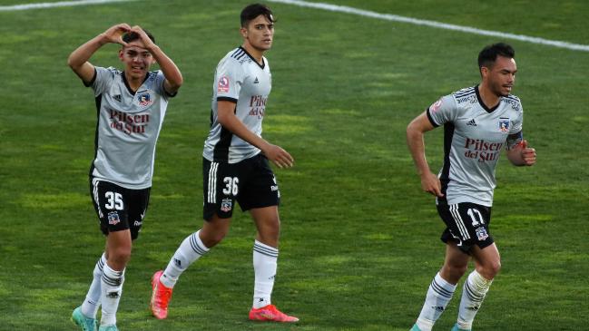 """¡Campeones! Colo Colo batió a Everton de la mano de su """"patrulla juvenil"""" y conquistó la Copa Chile 2021"""