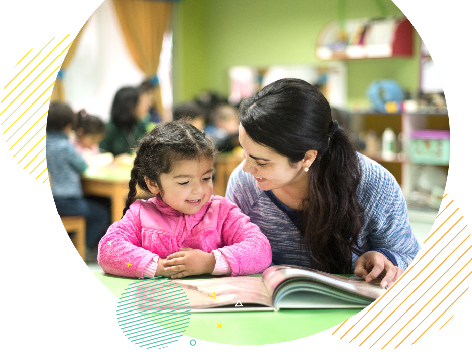Innovador programa educativo ayuda a mejorar el ambiente de aprendizaje, incentiva la lectura y da mayor seguridad a las familias