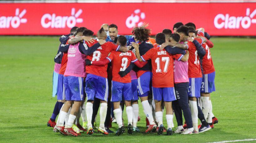 Chile necesita su triunfo y el de todos los locales: revisa la programación de la fecha y la tabla de las Clasificatorias