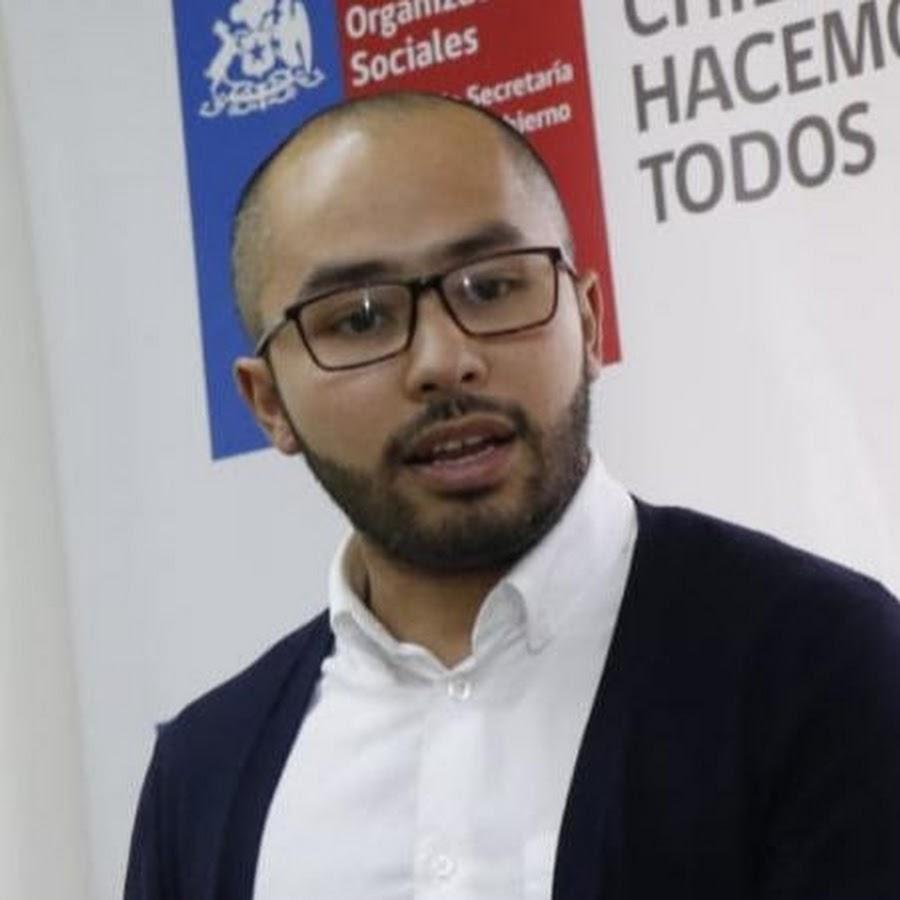 Daniel Garcés Maldonado es nombrado cómo Seremi de Gobierno de la Región de Biobío.