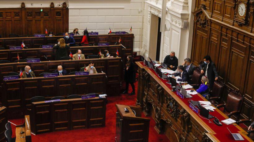 Convención aprobó en general reglamentos que regirán su funcionamiento