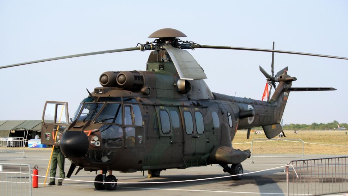 Fraude en el Ejército: CDE presentó querella por sobreprecios en compras de helicópteros