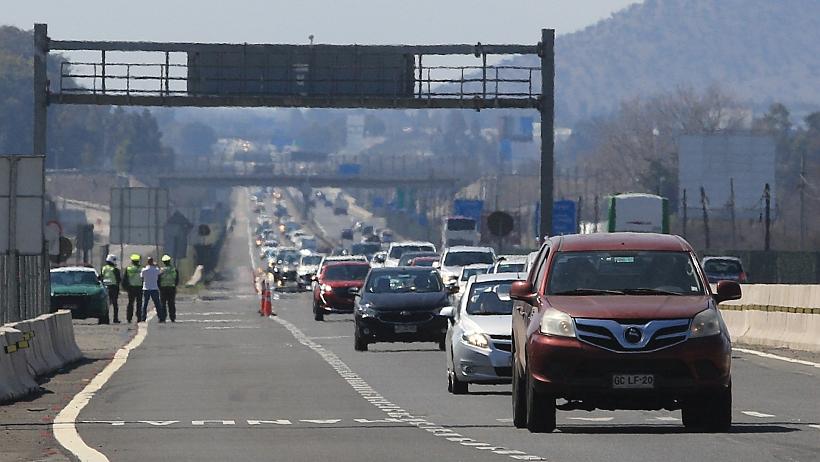 Se registran 11 fallecidos y 360 accidentes de tránsito en primeros días de Fiestas Patrias