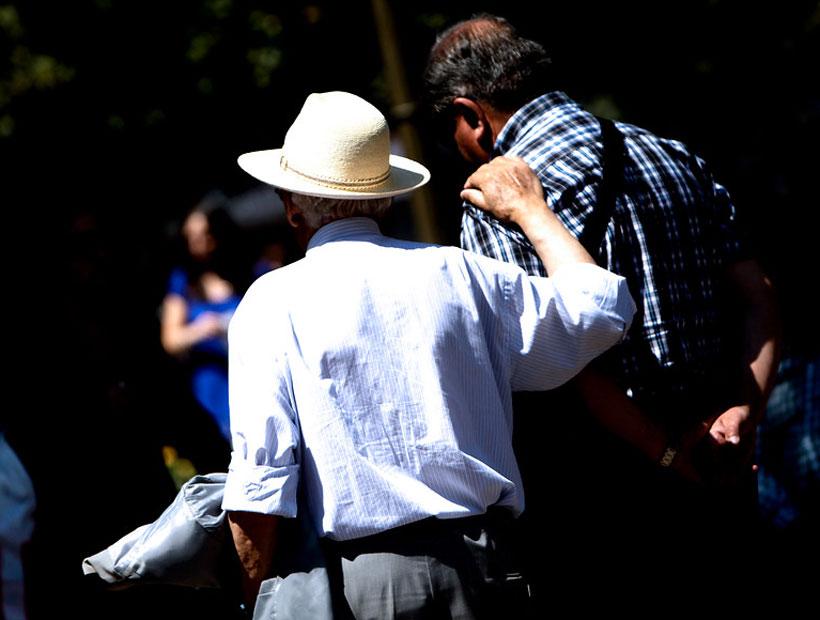 Gobierno ingresará el lunes al Congreso la ley corta de pensiones