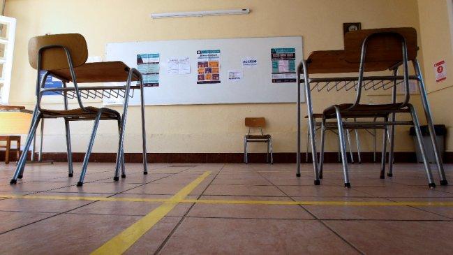 Superintendente de Educación detalló fiscalizaciones para retorno a clases presenciales