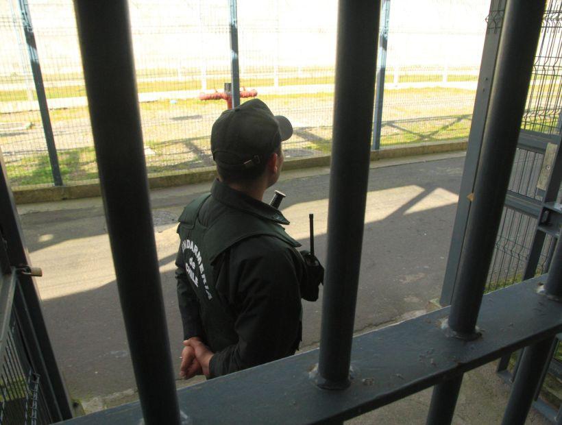 Comisión de Libertad Condicional de Concepción acogió el 25% de las solicitudes