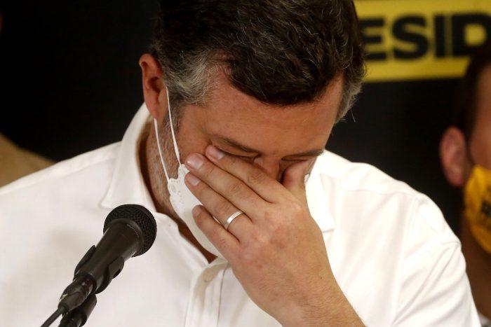 Sichel a la baja: ahora son los candidatos de Chile Vamos los que no quieren la foto con su carta presidencial