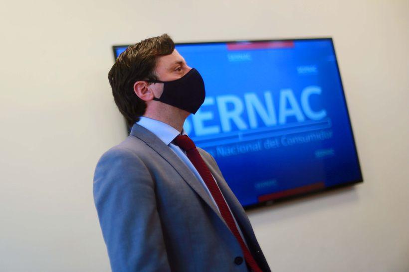 Sernac denunció a 45 tiendas virtuales a la Fiscalía por eventual fraude