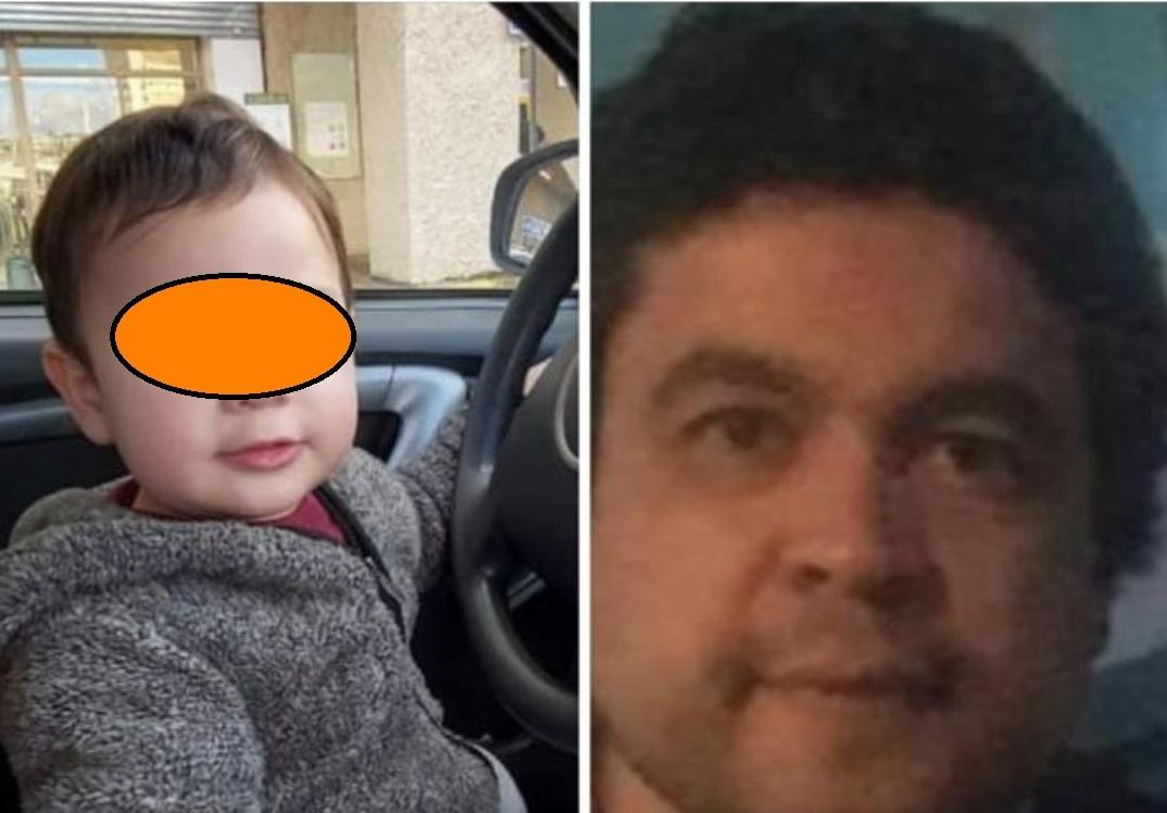 Joven madre de Los Ángeles busca a su hijo de un año desaparecido