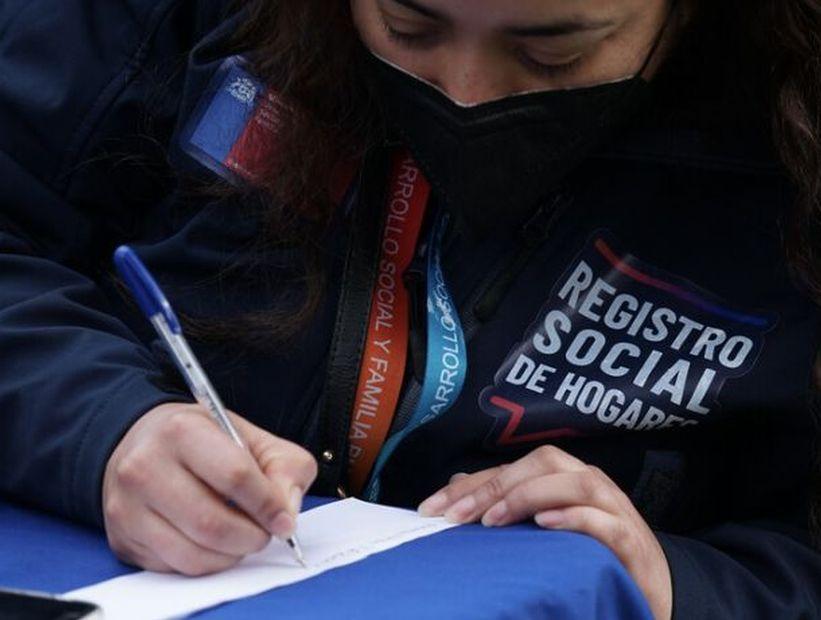 IFE universal beneficia al 96% de familias del Registro Social de Hogares del Biobío