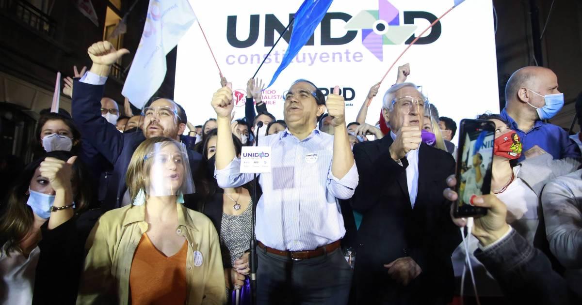 Unidad Constituyente definirá su carta presidencial en consulta ciudadana presencial el próximo 21 de agosto