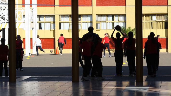 SAE: 70% de las familias de la región prefirieron colegios particulares subvencionados
