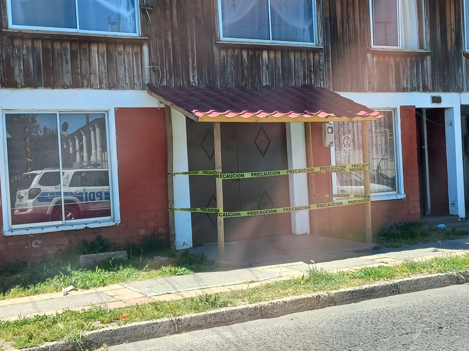 Mujer es asesinada en su domicilio luego de ser víctima de robo en Nacimiento