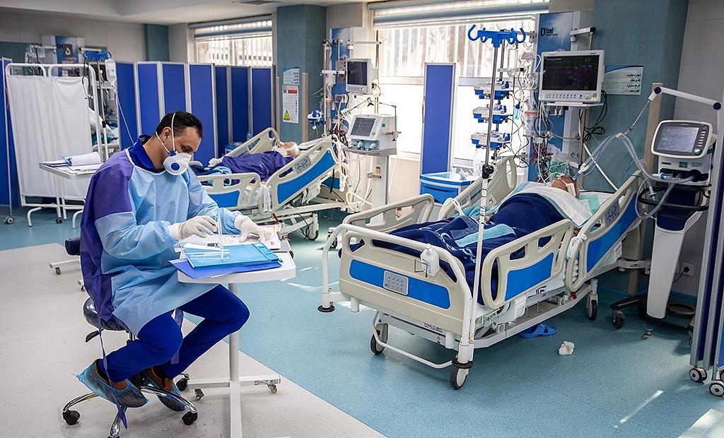 Región de Biobío registra menos de 100 pacientes Covid en UCI: la menor cifra en casi 7 meses