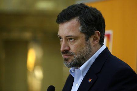 """Sichel contrario a cuarto retiro y advierte a parlamentarios oficialistas: """"Voy a estar mirando quiénes apoyan"""""""