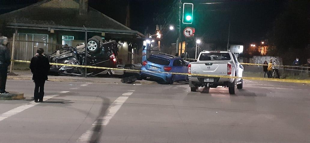 Gobierno reconoce graves hechos delictivos ocurridos en Los Ángeles en los últimos días