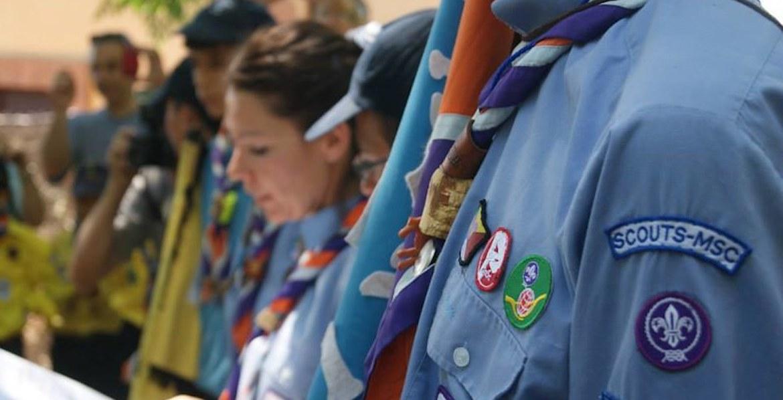 Encuentro Sudamericano de Scouts 2022 se vivirá en la Provincia de Biobío.