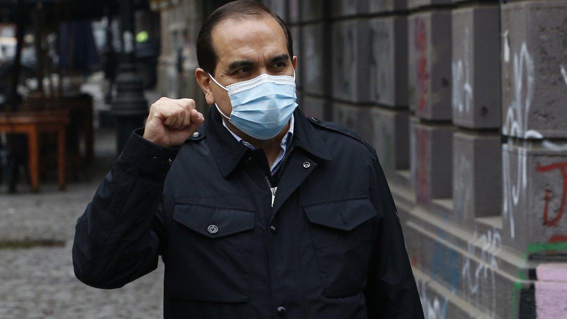"""Maldonado llama a contrincantes a sumarse a debates: """"Que nadie prefiera hablar en otro rol"""""""
